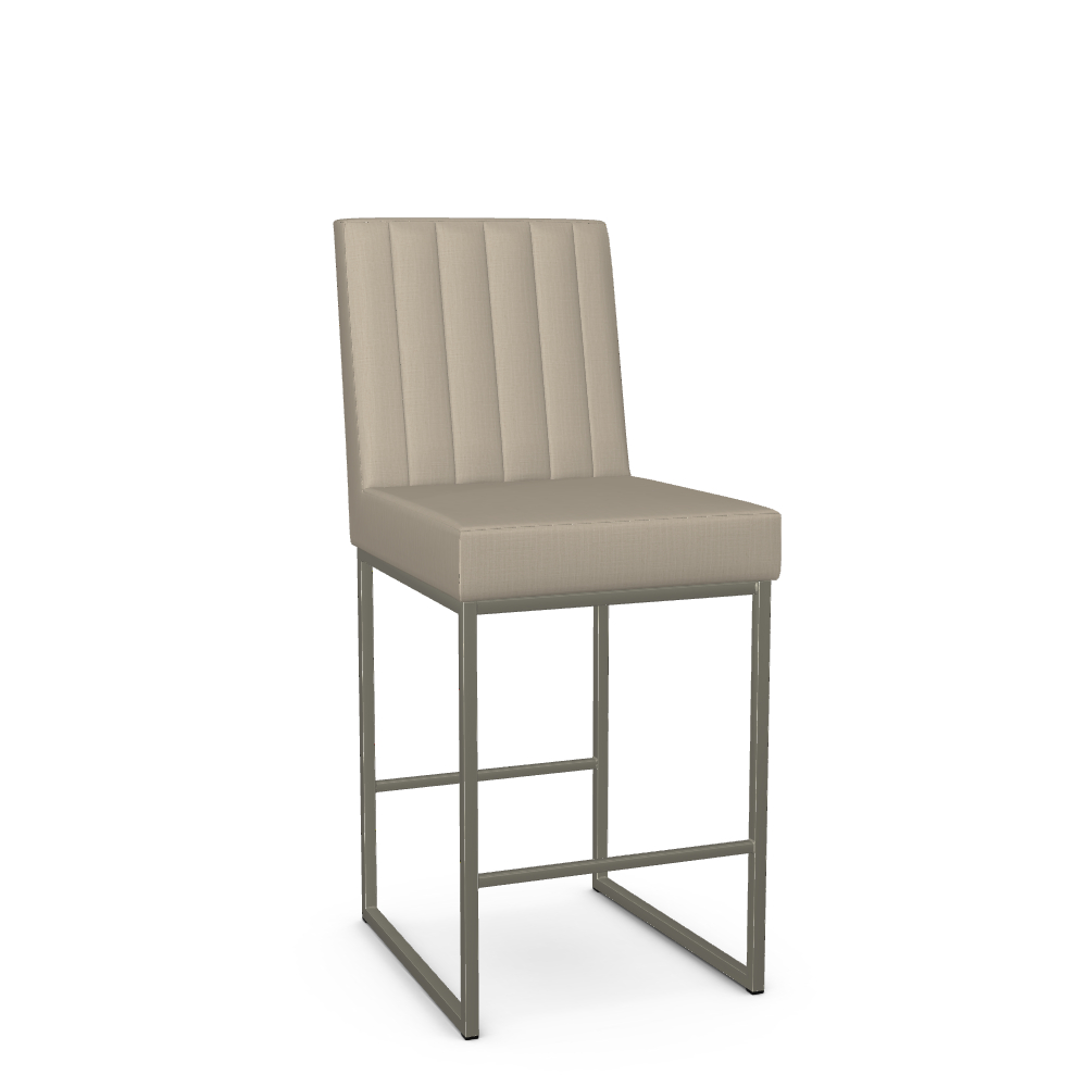 Stool by Industrial Revolution Furniture Vancouver