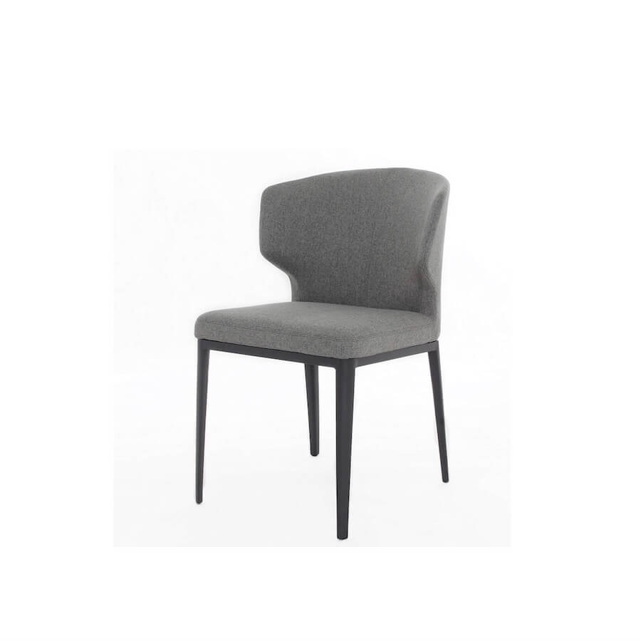 Cabo Upholstered Dining Side Chair - 2