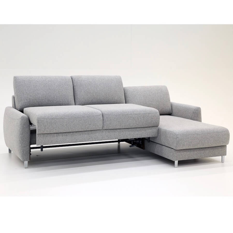 Delta Sleeper Sofa Sectional Revolution Modern Furniture In Vancouver