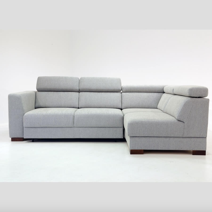Halti multi-functional sectional sofa sleeper | Industrial Revolution Furniture