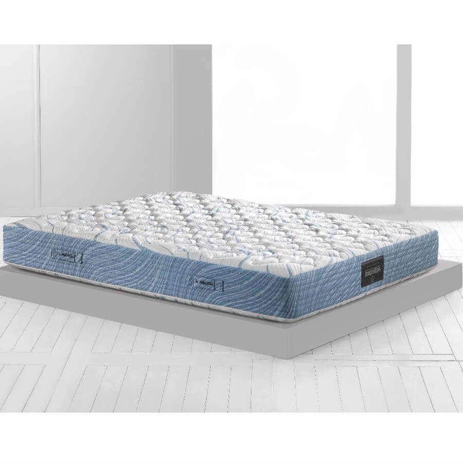 Magnigel Eco-friendly cooling gel Italian Mattress - Magniflex