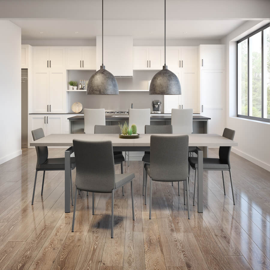 choosing the right dining table for your home | Industrial Revolution