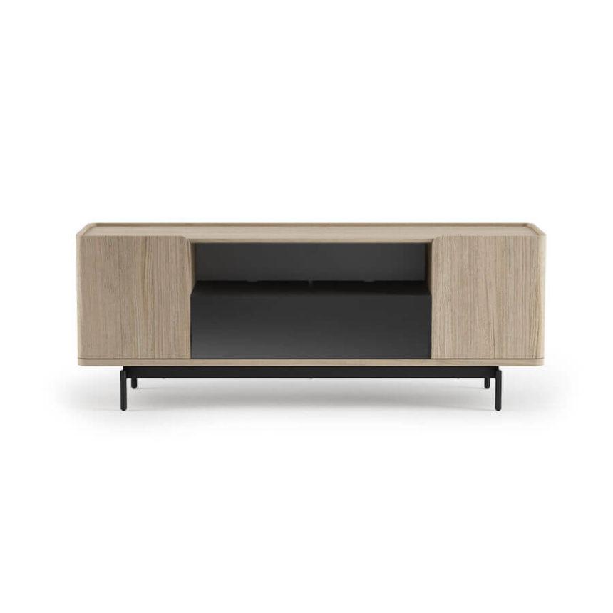 Radius Media Cabinet | Industrial Revolution Furniture Vancouver