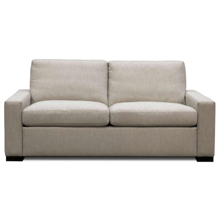 Rogue Comfort Sleeper Sofa Bed | Industrial Revolution Furniture