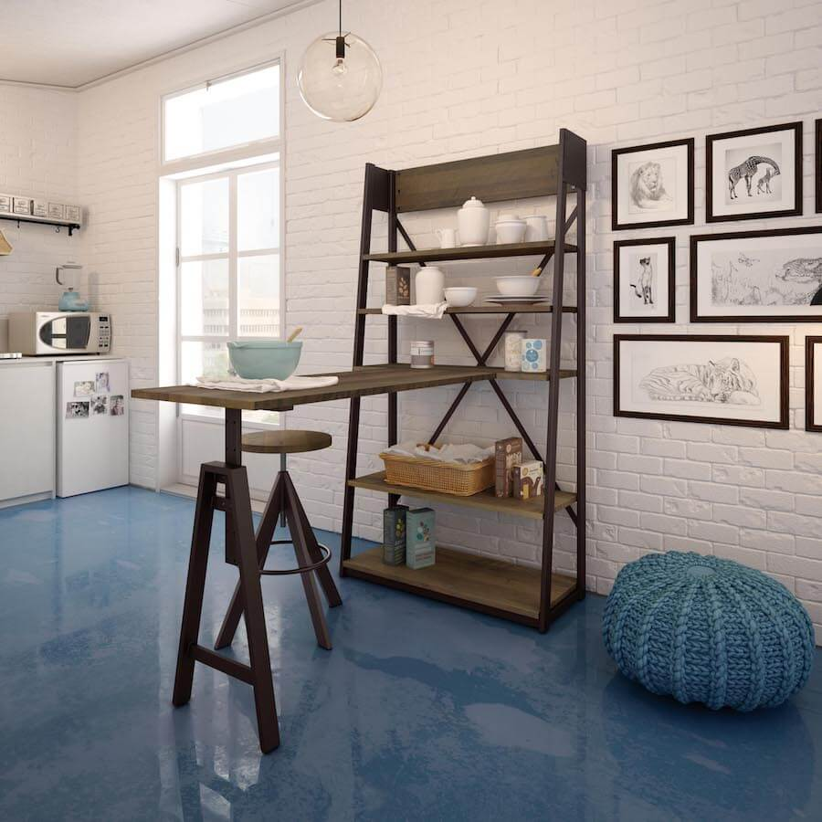 Multi-Functional Furniture Ideas for a Small Space | Industrial Revolution - Vancouver Furniture Store